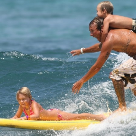 bali up2u surf school 450x450 How to Find a Great Surfing Holiday