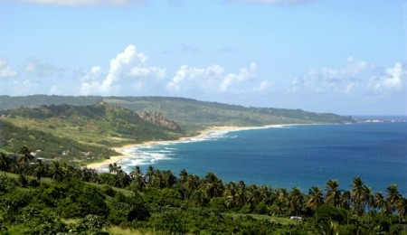 barbados sunny east coast 450x260 Tropical Barbados Joins the whl.travel Network