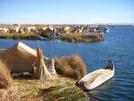 ecotourism opinion maureen valentine lake titicaca 450x337 What is Tourisms Biggest Threat to the Environment?