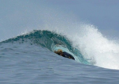 solomon islands surf 1 450x321 Surfing the Cyclone Swells of the Solomon Islands