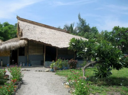 whl.travel ecolodges Barrys Place Atauro Island Timor Leste 450x335 Five MORE Ecolodges to Plan Your Trip Around