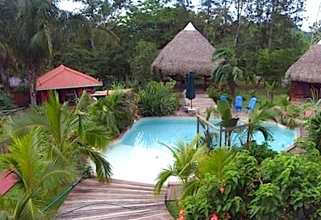 whl.travel ecolodges - Monkey Lodge in Panama