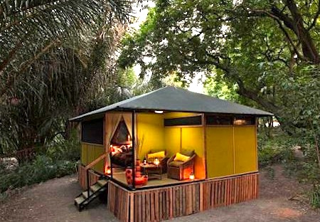 whl.travel ecolodges murera springs eco lodge Kenya Five MORE Ecolodges to Plan Your Trip Around