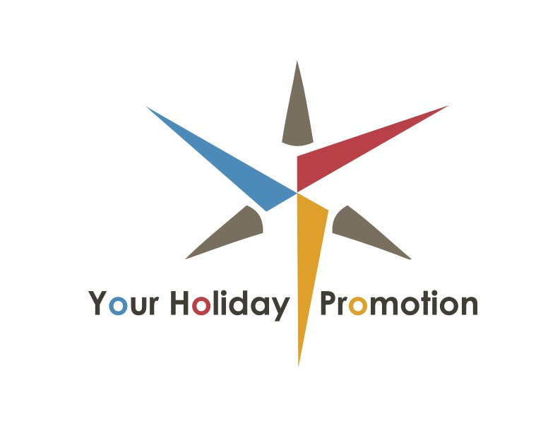 Your Holiday Promotion logo