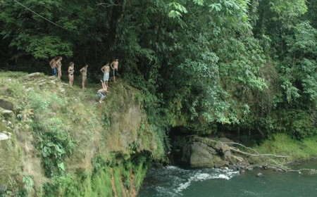 Experiential Travel Laurel Angrist Costa Rica 450x280 What Is Experiential Travel? Here's What We Think
