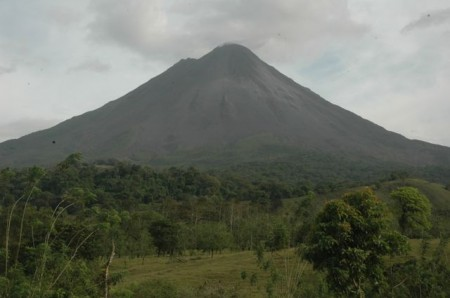 With sites like are Arenal, Costa Rica has become a world-renowned destination for sustainable ecotourism