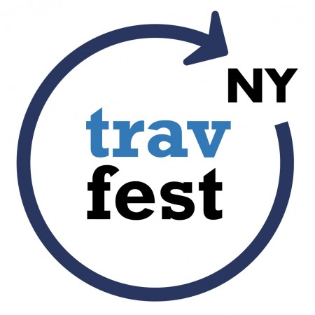 New York Travel Festival logo