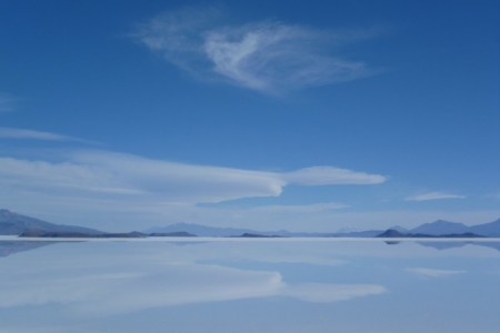 bolivia uyuni slat flat 450x300 Indigenous and Community Based Tourism in Bolivia