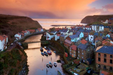 Staithes Festival, United Kingdom