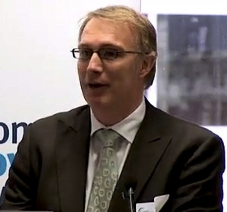 Gary Strickland, General Manager of Alto in Melbourne, Australia
