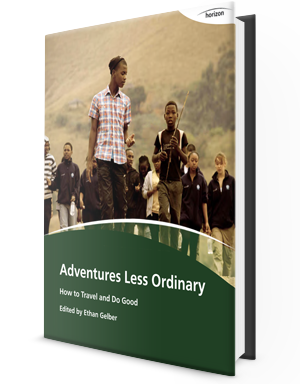 Adventures Less Ordinary book cover