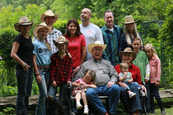 Family travel and dude ranches: ideal environments for multigenerational groups