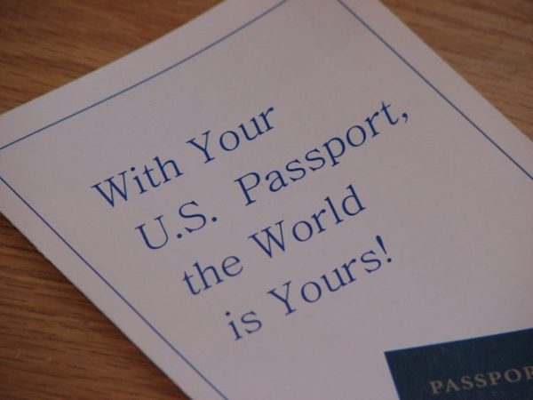 Have passport, will travel. Or will you? In the new travel climate, it many not be as easy, or you may not feel as comfortable as you used to.