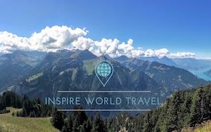 Inspire Travel World