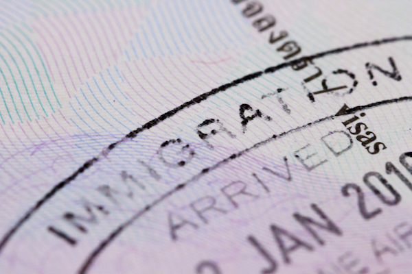 A visa stamp at immigration -- for some travelers, they're easy to come by: free and delivered on arrival. For others, getting a visa can be a long hard slog. If visas become harder to get (as Europe has suggested might be the case for Americas), what effect would that have on travel?
