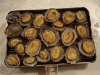 Grilled Limpets (Lapas), Madeira, Portugal