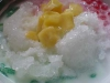 Shaved Ice, Condensed Milk and Fruit, Phnom Penh & Siem Riep, Cambodia