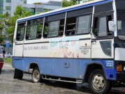 \'Promoted\' buses, Borneo