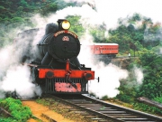 Viceroy Express, Sri Lanka