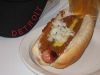 Coney Island Hot Dog, Detroit, USA