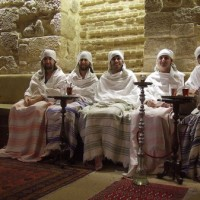 Read The Origins of Turkish Baths in Syria