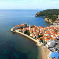 Read Budva Beach Escapes in Historic Montenegro