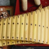 Read The Sound of the Impact on the Drum: Moldavian Music