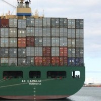 Read Trans-Oceanic Slow Travel: Booking Aboard Cargo Ships