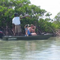 Read Ecotourism in the Bahamas: San Salvador's Lagoon