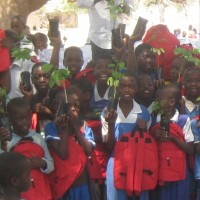 Read The Malawi Connection: When Doing Good Does Good