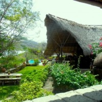 Read Preserving Nature in Nicaragua: Ecotourism at Morgan's Rock Ecolodge