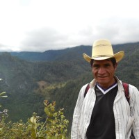 Read Hiking in Guatemala's Mountains of the Ixil Region