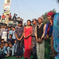 Read The Fight Against Human Trafficking: A Visit to the Indian Border with Maiti Nepal