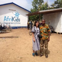 Read A Life-Changing Experience Challenge in Ghana