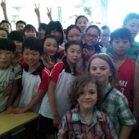 Read An Eye-Opening Family Visit to a Chinese Migrant Workers' School