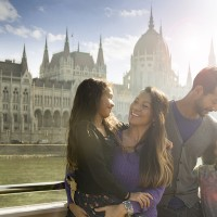 Read Family Travel and River Cruising