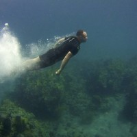 Read Diving Back into Life (with Family)