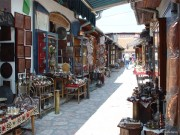 Read Photo of the Week: Street of the Coppersmiths, Sarajevo, Bosnia and Herzegovina