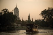 Read whl.travel Opens a Travel Portal to the Ancient City of Ayutthaya, Thailand