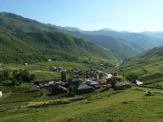 Read Photo of the Week: The Highest Settlement in Europe – Ushguli, Georgia