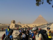 Read The Tour d'Afrique – A Trans-African Adventure on Two Wheels