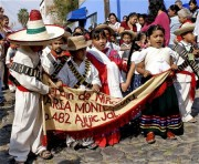 Read Mexico Celebrates 2010, the Bicentennial of Its Independence and Centennial of Its Revolution