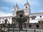 Read The Inside Word on… Quito, Ecuador
