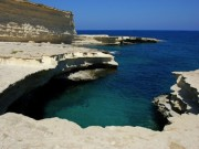 Read Malta Spas: Both Natural Pools and Luxury Treatment Centres