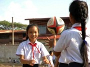 Read Rugby in Laos: An Important Community Sport