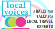 Read The Local Voices Rally and Tally for Local Travel Experts