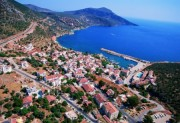 Read Travelling Green in Southern Mediterranean Turkey with Unlimited Holidays