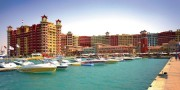 Read The Coastal Paradise of Ein Sokhna Joins whl.travel Egypt