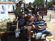 Read A Brief but Relaxing Break with Friends in Pirenopolis, Brazil