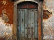 Read Photo of the Week: Doors to the Past, Ouro Preto, Brazil
